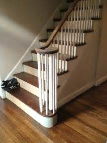 Where To Buy Wood Stair Treads by Wood Stair Treads Duffyfloors