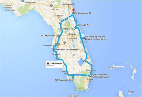 ta bay map florida map maps maps map usa images free