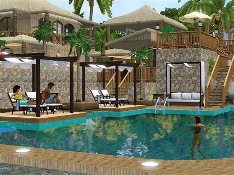 Bar Area Ideas ewergren s blue lagoon beach resort