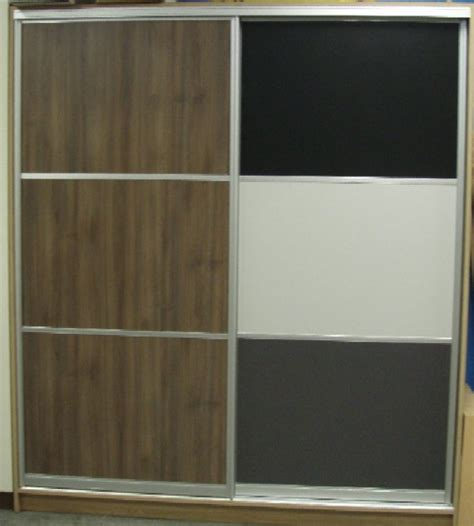Sliding Wardrobe Door Systems by Woodworkers Sliding Doors System