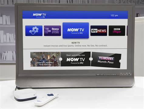 now tv mobile 163 10 now tv set top box adds 4od app what mobile