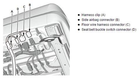 motor repair manual 1993 honda accord seat position control installing power seat in an lx drive accord honda forums