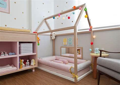 Futon Yatak Nedir by Montessori Felsefesine Uygun 199 Ocuk Odaları Montessori