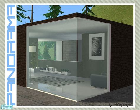 H H Builders by Build Mode Seamless Windows The Sims Forums