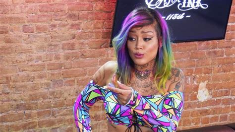 black ink donna and anya so donna from blackinkcrew sextape leaks vid the gamutt webmag