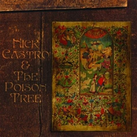 Espers Tree Vinyl - nick castro and the poison tree further from grace