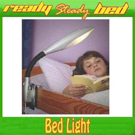 Bunk Bunky Bed Light Clip On L Child Safe Lighting Kids Reading Lights For Bunk Beds