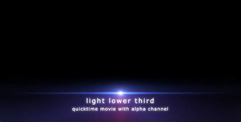 free lower third templates motion 20 best lower thirds templates motion tutorial zone