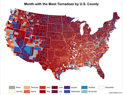 map of tornadoes in usa u s tornado map archives u s tornadoes