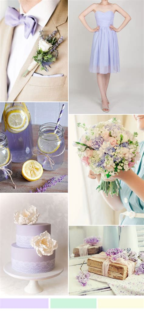 22 amazing wedding color ideas and bridesmaid dresses you