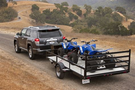 2012 Toyota 4runner Towing Capacity 2012 Toyota 4runer Review Specs Pictures Price Mpg