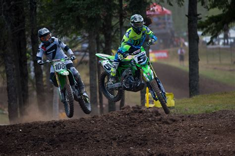 100 Canadian Pro Motocross Washougal Lucas Oil Ama