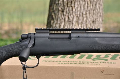 badger bolt knob installation for remington 700