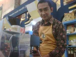 Minuman Di Coffee Toffee Surabaya bos coffee toffee ini kembali bangkit setelah kena tipu