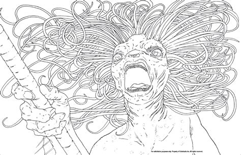 harry potter coloring book inside peek inside the next harry potter coloring book