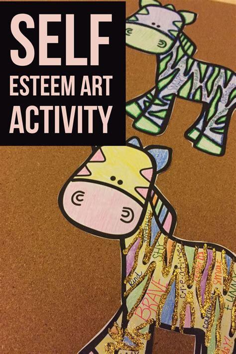 self esteem crafts for best 25 self esteem crafts ideas on kid