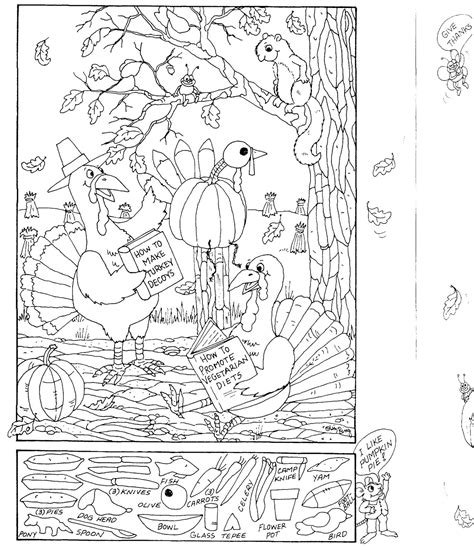 printable hidden pictures adults hidden pictures publishing coloring page and hidden