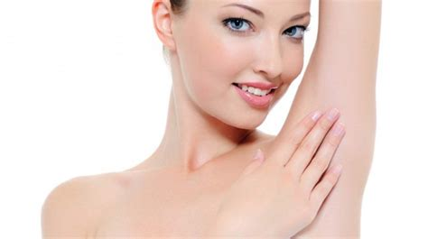 Can You Shave After Detoxing Armpits by Here S The Right Way To Shave Your Armpits Without
