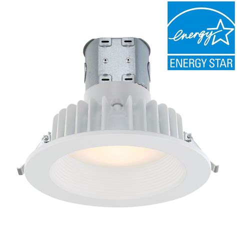 commercial recessed lighting wires commercial electric 6 in aluminum recessed ic new construction airtight housing 6 pack
