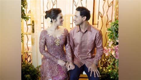 Baju Kebaya Raisa rahasia baju pengantin raisa kebaya gaun atau paduan keduanya cantik tempo co