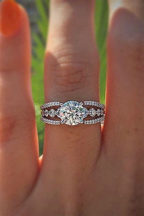 30 most popular engagement rings for popular