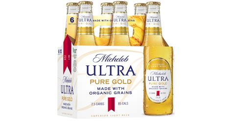michelob ultra light alcohol content michelob ultra superior light beer alcohol content