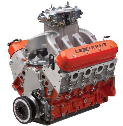 454 big block crate motor chevy big block lsx 454 crate engine car stuff