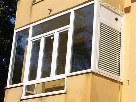 chiusura terrazza infissi e serramenti in pvc ferro e finestre