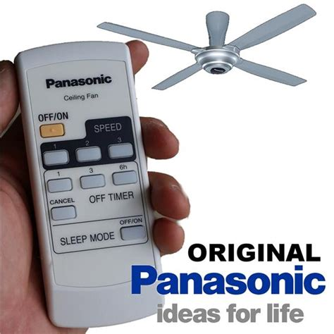 Panasonic Ceiling Fan Repair by Panasonic 4 Blades Ceiling Fan Remot End 2 15 2018 2 15 Pm