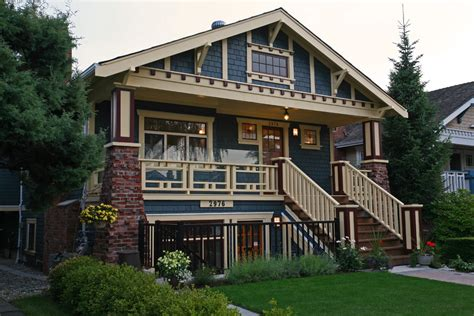 craftsman home design elements front porch columns porch traditional with architecture
