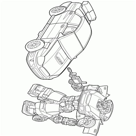 clipart da colorare disegni da colorare transformers
