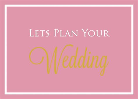 the budget company wedding planning where budget