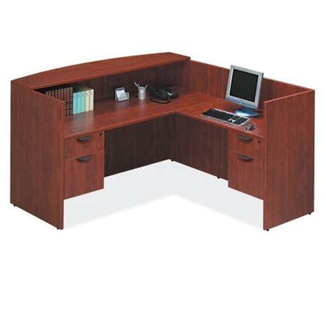 Mobile Reception Desk Reception Desks Mcaleer S Office Furniture Mobile Al Pensacola Fl
