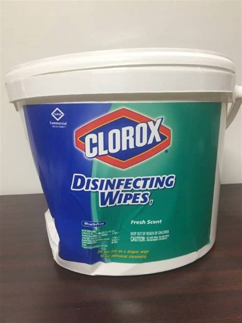 bulk clorox wipes office   bid