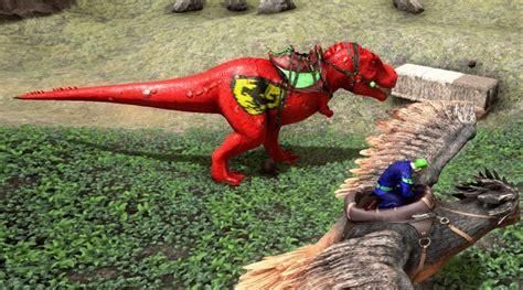 paint colors ark rex by mmorselli ark paint the best paint