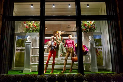 New Window Shopping From Ralph by Ralph And Summer 2013 Collection
