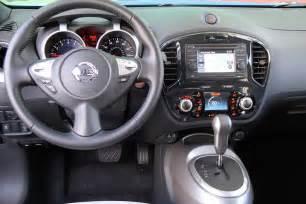 Nissan Juke S Interior Drive 2011 Nissan Juke 2011 Nissan Juke Interior