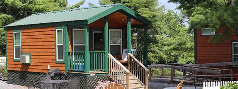 Cabins Near Hershey Park by Hershey Koa A Favorite Family Getaway In Eastern Pa