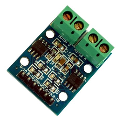 Hg7881 2 Channel Stepper Motor Driver Module For Arduino Ag15 1 hg7881 l9110 dual channel motor driver module