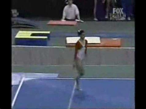layout tumbling youtube double layouts gymnastics montage youtube