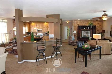 manufactured homes interior home interior manufactured photo