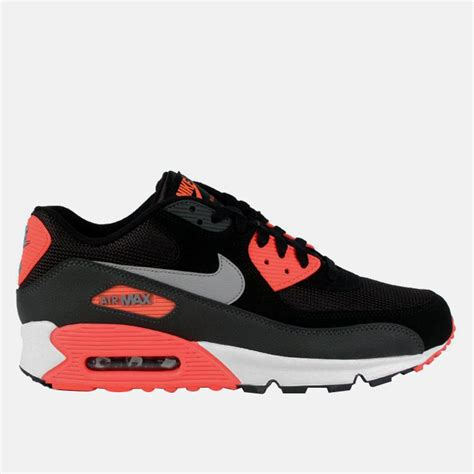 Nike Airmax Black Original Made In air max 90 essential black nike sneakers superbalist