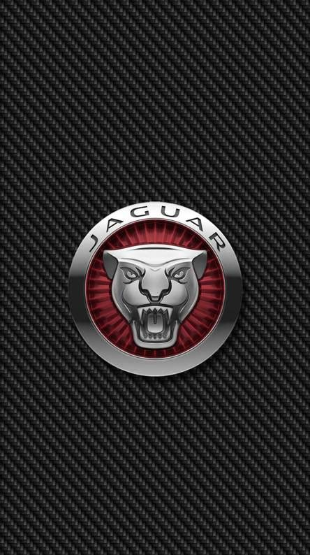 jaguar logo wallpapers   zedge