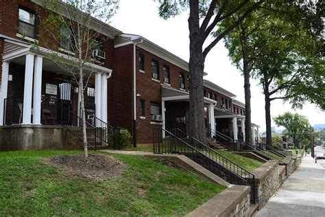 section 8 housing jackson tn metropolitan development and housing agency family housing