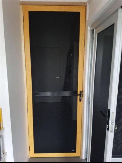 Door Seaford crimsafe security door seaford security doors