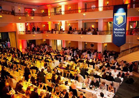 Mba Munich Business School by Die Munich Business School Abschlussfeier 2014 Mbs Insights