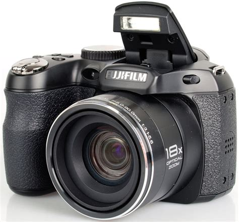 Fujifilm Finepix S2980 14 Mp Hitam fujifilm finepix s2980 images