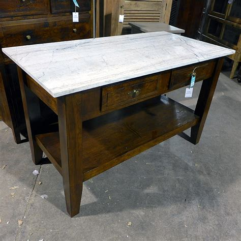Large Kitchen Island Table Large Kitchen Island Nadeau Chicago