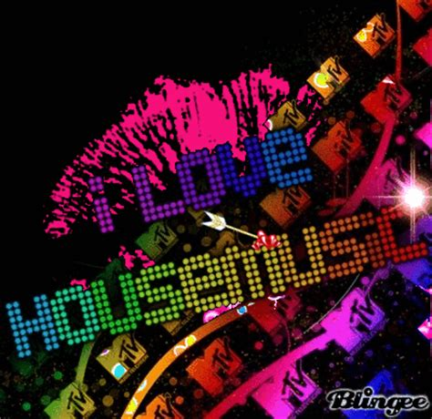 house music gif house music fotograf 237 a 103400848 blingee com