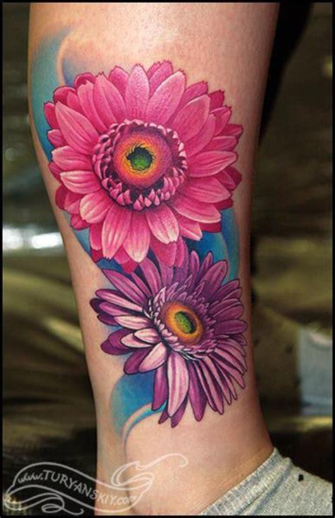 colour flower tattoo designs tattooz designs flower designs designs of